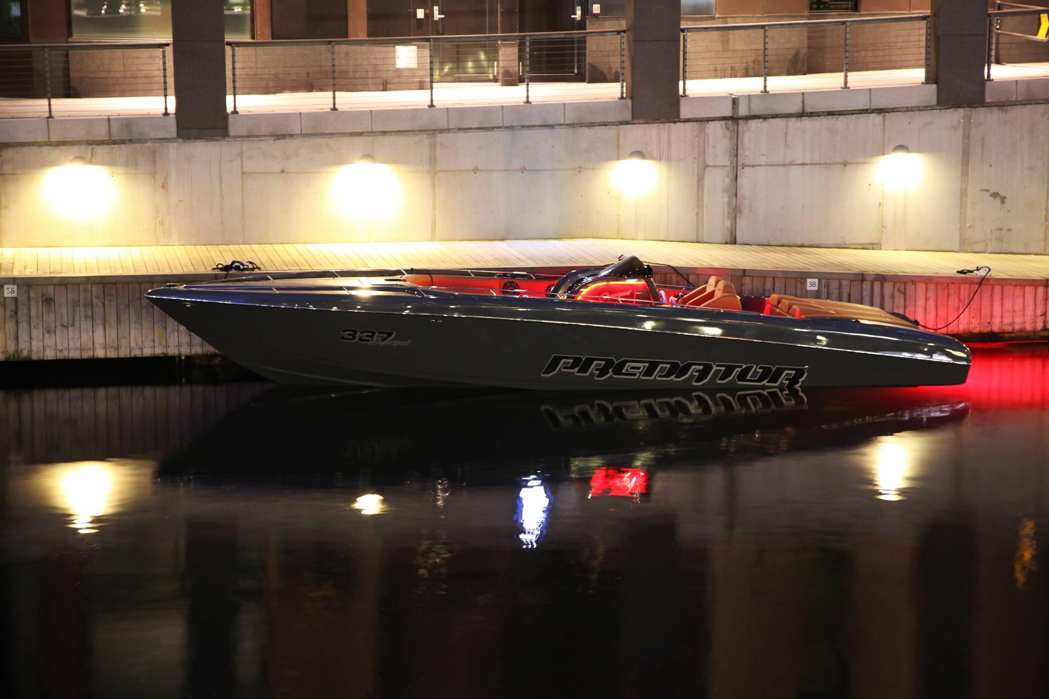 predator-powerboats