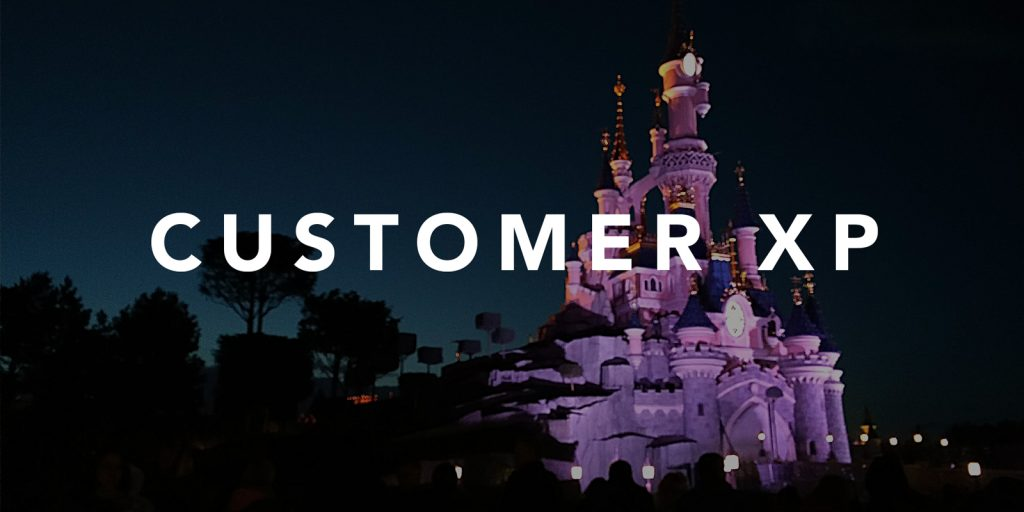 customerexperience rickjesse